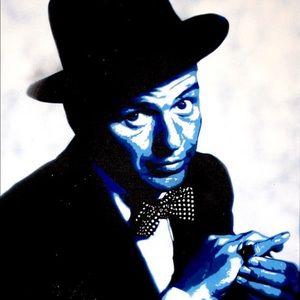 Frank Sinatra 11x14 Art Print Ray Ferrer Decor